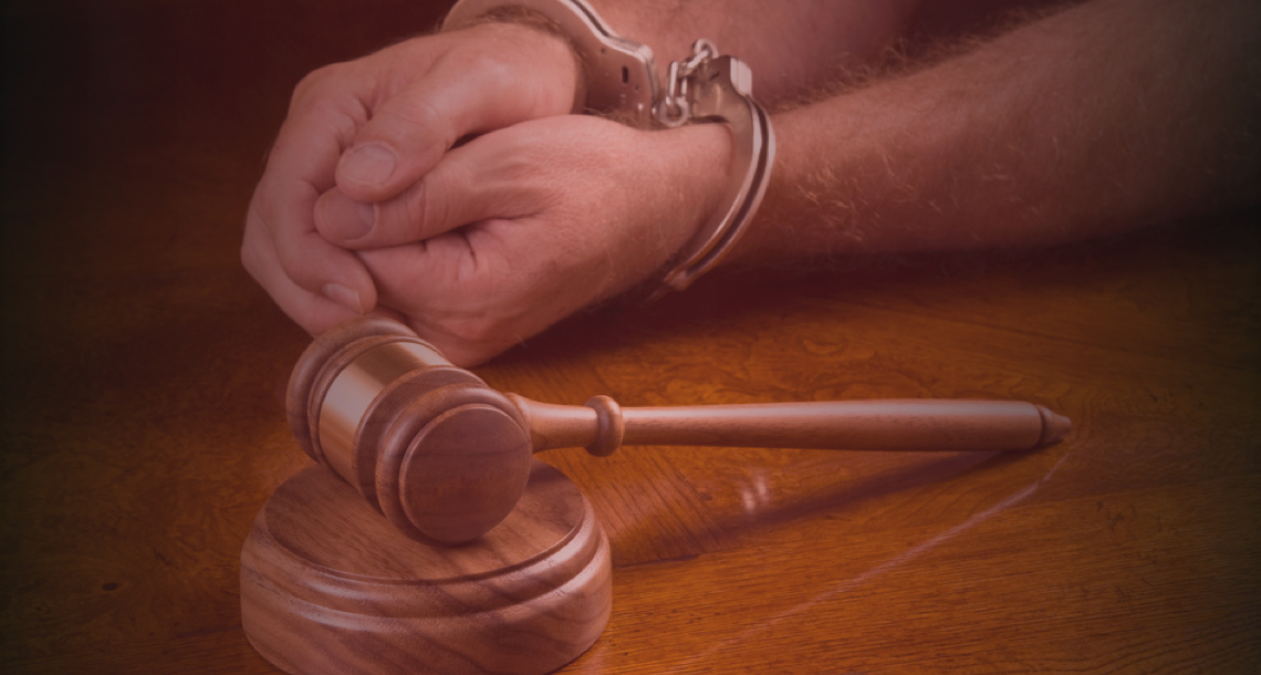 process for a felony criminal charge The police must follow legal procedures during the actual arrest process, and  initial charge decision and can  aspects of the criminal trial as.